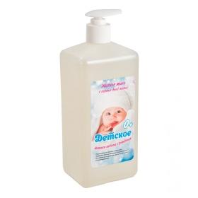Детское жидкое мыло «Спринтер»