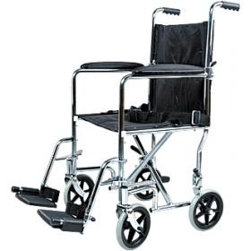 Кресло-коляска Barry W3 (5019С0103SF)