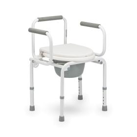 "Кресло-туалет ""Armed"" FS813"