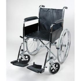 Кресла-коляски стальные Barry B2 (1618C0102SP)