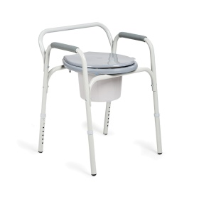 """Кресло инвалидное с санитарным оснащением """"АРМЕД"""": Н020В"""