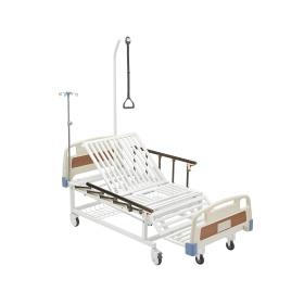 Кровать функциональная механическая Armed с принадлежностями RS104-G
