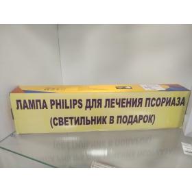 Лампа для лечения псориаза