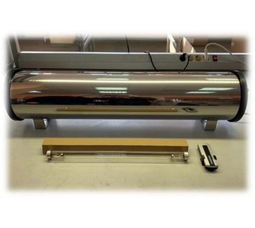 Рециркулятор - Очиститель воздуха ультрафиолетовый ОРВБ-30 с пультом ( 3 программы)